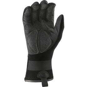 NRS Tactical Käsineet, black
